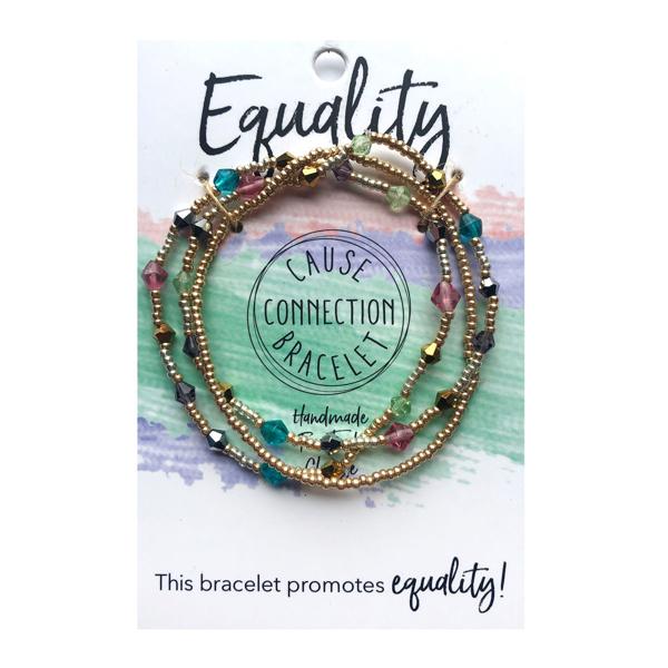 Equality Cause Bracelet - 1