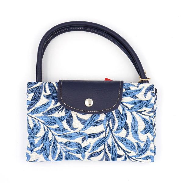 William Morris Fold Up Shopping Bag