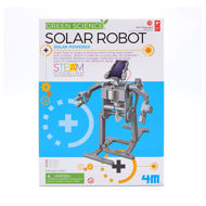 Picture of Solar Powered Robot Kit