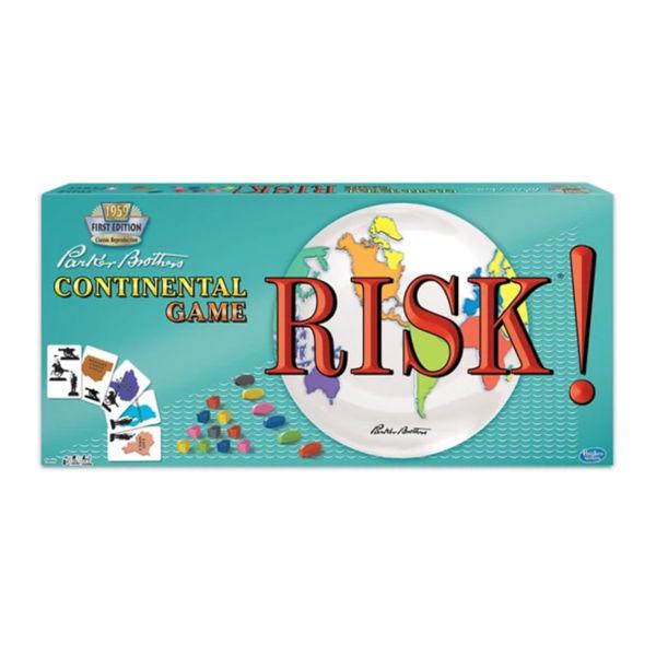 Risk Continental