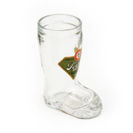 Seipp's Boot Shot Glass