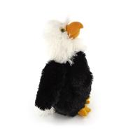 Stuffed Eagle Toy