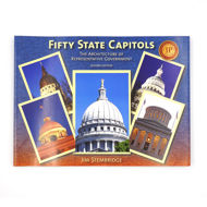 Fifty State Capitols: The Architecture of Representative Government (2nd Edition)
