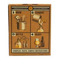 Hefeweizen Craft Beer Kit - Back