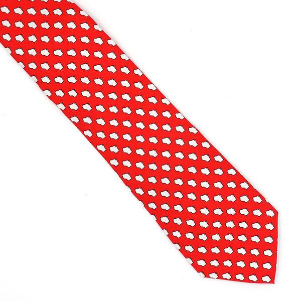 Wisconsin Tie