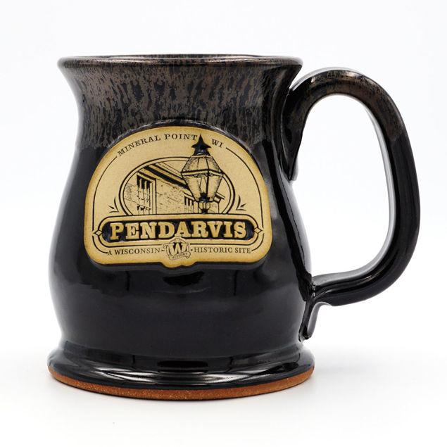 Pendarvis Mug