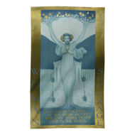 Women's Suffrage Historic Image Silk Scarf
