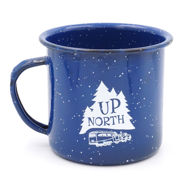 Up North Tin Cup