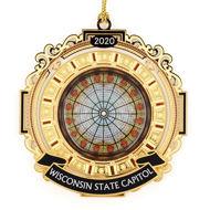 2020 Capitol Ornament