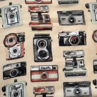 Retrospect Camera Scarf