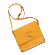 Picture of Leather Crossbody Bag - Handcrafted