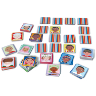 Never Forget a Face Memory Game