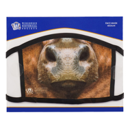 Animal Graphic Face Masks - Fun Fashion PPE!