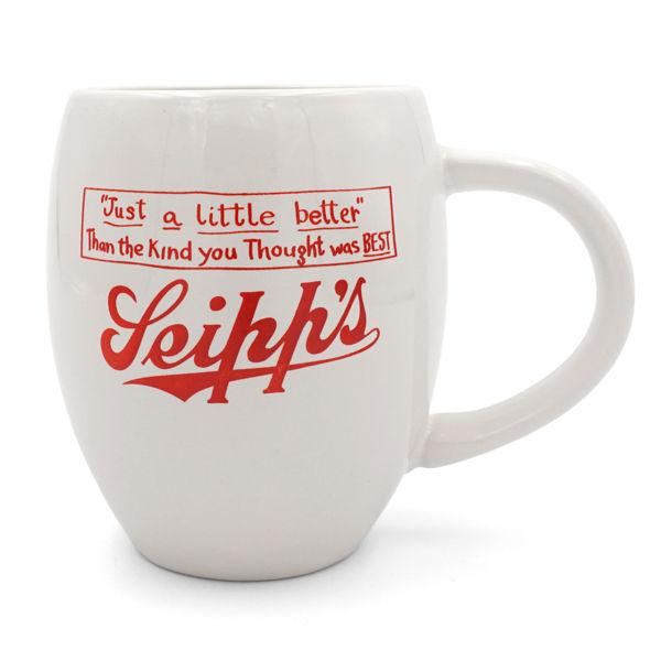 Seipp's Best Mug