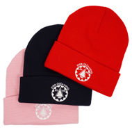 Evergleaming Knit Beanies