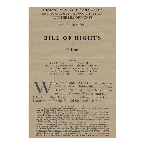 Ratification Vol 37 Book #1