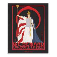 We Demand by  Meneese Wall