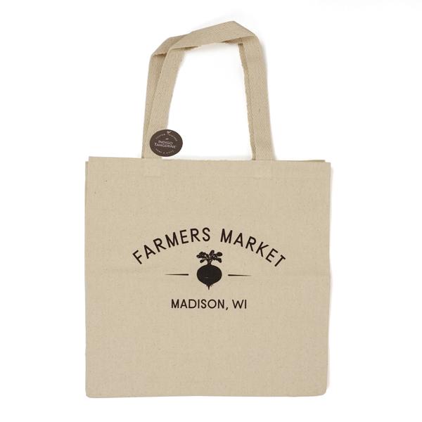 Madison Farmer's Market Tote