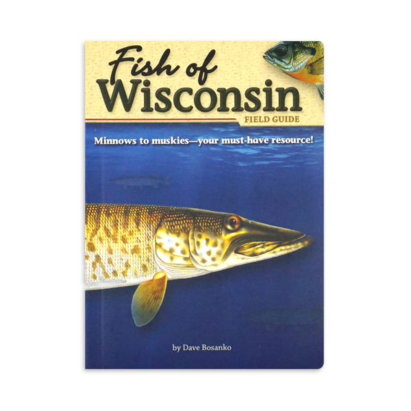 Fish of Wisconsin: Field Guide