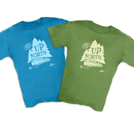 Up North Shirts