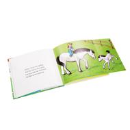 Farm Babies book