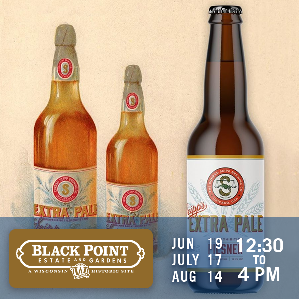 Black Point Estate & Gardens | June 19, July 17, & Aug 14 | 12:30 - 4pm