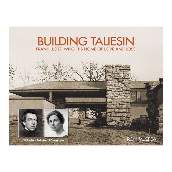 Building Taliesin
