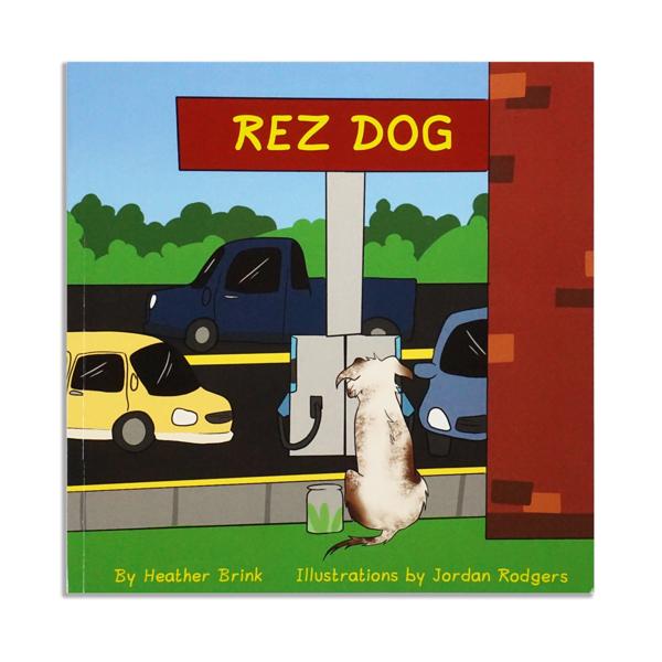 Rez Dog