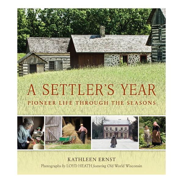 Settler's Year - Ernst