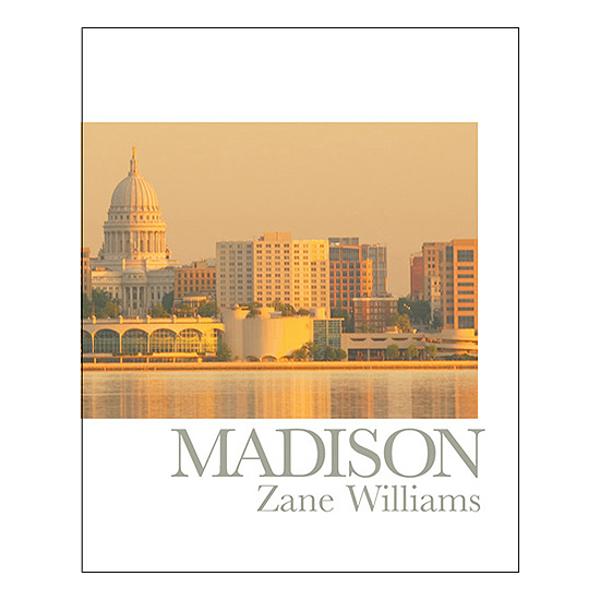 Madison by Zane Williams