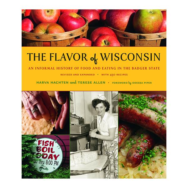 Flavor of Wisconsin