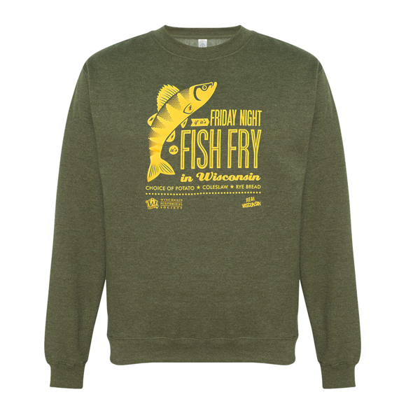 Fish Fry Sweatshirt