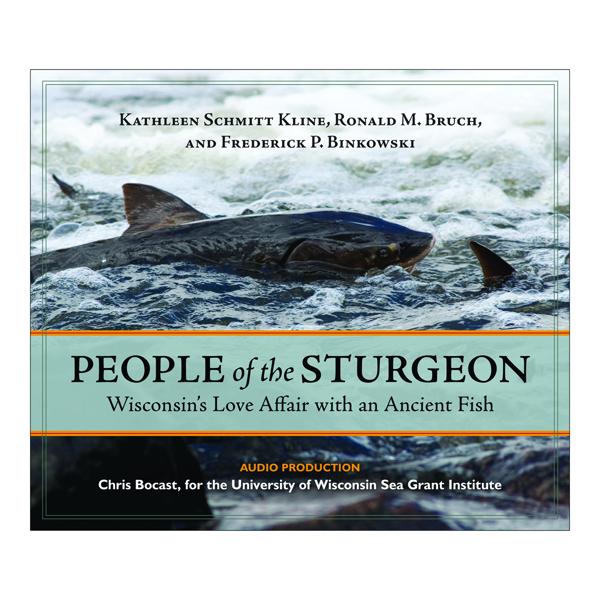 People of the Sturgeon - Audio Book