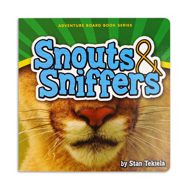 Snouts and Sniffers