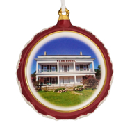 Wade House Ornament