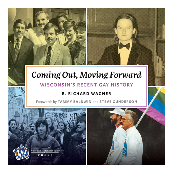 Coming Out, Moving Forward Audiobook