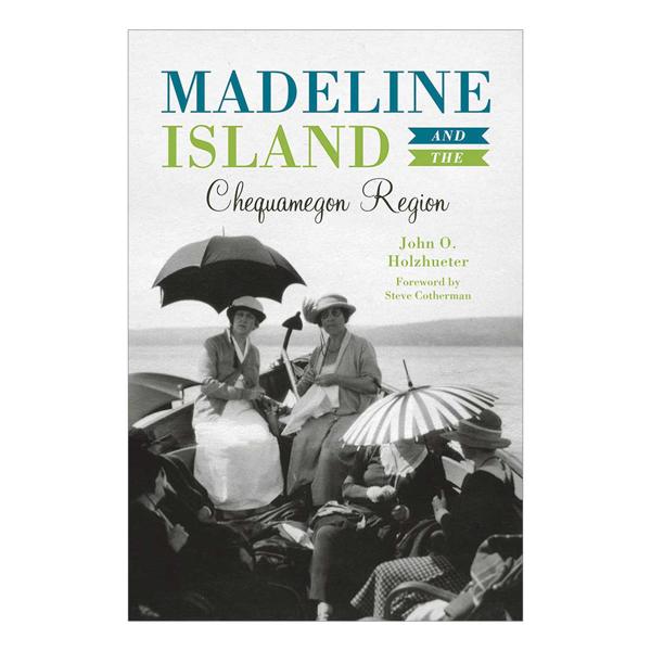 Madeline Island Region