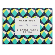 Bizarre Facts Trivia Game