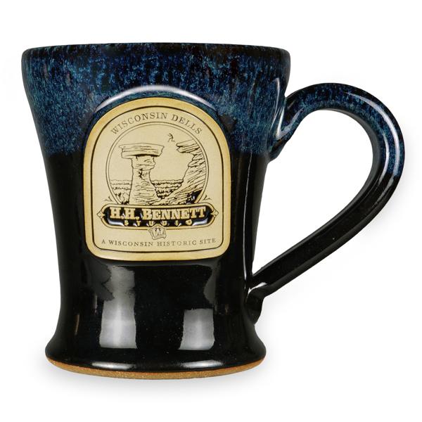 H.H. Bennett Voyager Mug